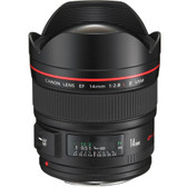 Canon EF 14mm f/2.8L II USM Camera Lens