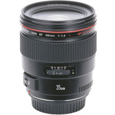 Canon EF 35mm f/1.4L II USM Camera Lens