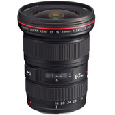 Canon EF 16-35mm f/2.8L II USM Camera Lens