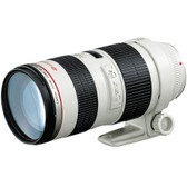 Canon EF 70-200mm f/2.8L USM Camera Lens