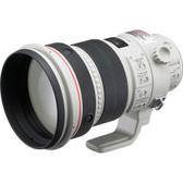 Canon EF 200mm f2L IS USM Camera Lens