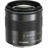 Canon EF-M 18-55mm f/3.5-5.6 IS STM Lens for EOS-M