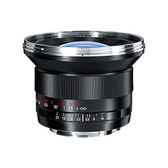Carl Zeiss Distagon T 18mm f3.5 ZE Lens - Canon Mount