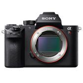 Sony Alpha A7R II Full-Frame Mirrorless Camera Body