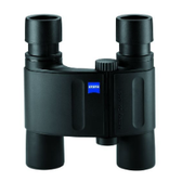 Carl Zeiss Victory 10x25 T* LotuTec Compact Binoculars Black