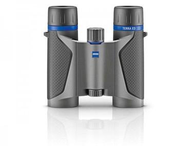 Zeiss Terra ED Pocket 8x25 Binoculars