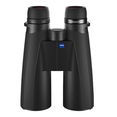 Carl Zeiss Conquest HD 15x56 T* LotuTec Binoculars Black