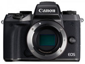 Canon EOS M5 Body_front