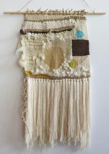 Circles Tapestry