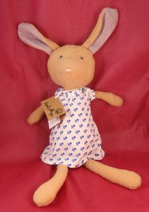 HV Juliette Rabbit