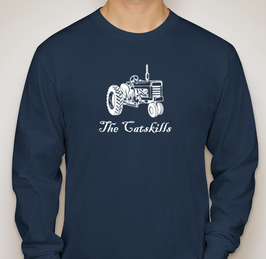 """The Catskills"" T Shirt"