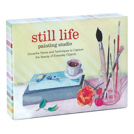 Still Life Studio Kit