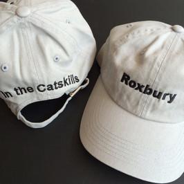 Roxbury In the Catskills Cap