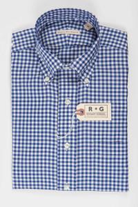 RG Gingham Shirt