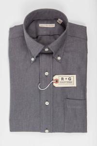 RG Gray Flannel