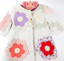 Handmade Quilt Jacket