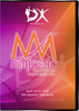 DX MAJESTIC Studio Dance Competition 2015 Build-a-disc