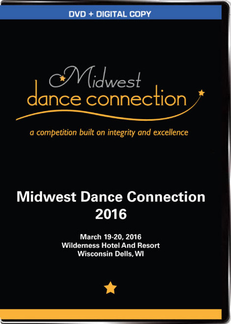 Midwest Dance Connection 2016
