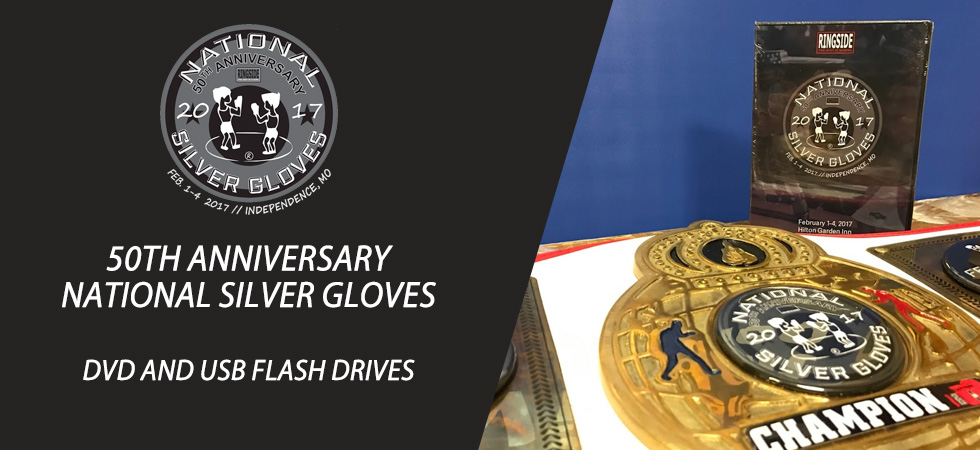 National Silver Gloves