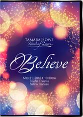 Tamara Howe School of Dance Spring Showcase 2016