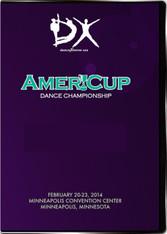 DX AmeriCup Championship 2014