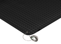 Electrically Conductive Deck Plate 930