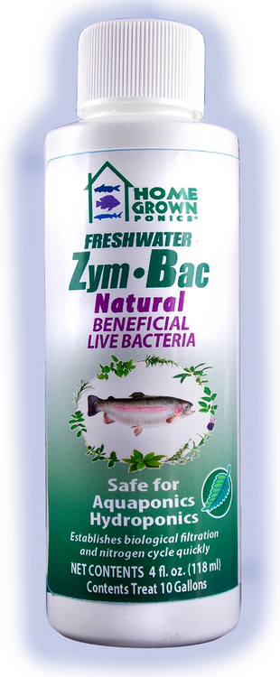 """- Safe for Aquaponics - Establishes biological filtration quickly and helps prevent """"New Tank Syndrome"""" - Rapidly seeds biological filters & Corrects ammonia/nitrite imbalances - Improves aquarium water conditions naturally - Does not affect pH"""