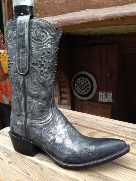 Lucchese Diva Studs