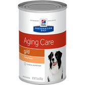 Hill's Canine g/d (12 x 13 oz. Cans)