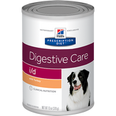 Hill's Canine i/d (12 x 13 oz. Cans)