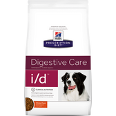 Hill's Canine i/d Chicken Flavor (8.5 lb. Dry)