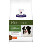 Hill's Canine Metabolic Chicken Flavor (6 lb.)