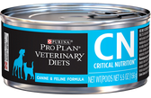 Purina Canine & Feline CN Critical Nutrition (24 X 5.5 oz. Cans)