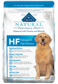 BLUE Natural HF Hydrolyzed for Food Intolerance Canine Dry (22 lbs)
