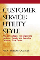 Customer Service: Utility Style