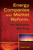 Energy Companies and Market Reform: How Deregulation Went Wrong
