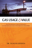 Gas Usage & Value