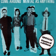 MENTAL AS ANYTHING  -   Come around/ DC10 (G83322/7s)