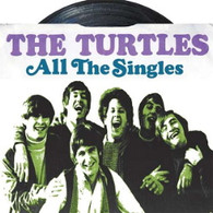 TURTLES - ALL THE SINGLES (2CD)    (CD25195/CD)