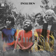 TAMAM SHUD - EVOLUTION (VINYL LP)    (LP5477/LP)