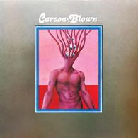 CARSON - BLOWN    (CD25268/CD)