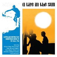 VARIOUS - A LIFE IN THE SUN : AUSTRALIAN SURFING FILM SOUNDTRACKS(2CD)    (CD25254/CD)