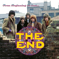 END - FROM BEGINNING TO END (4CD)    (CD24817/CD)