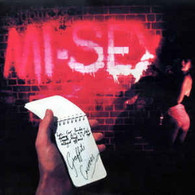 MI-SEX - GRAFFITI CRIMES (GOLD SERIES)    (CD25211/CD)