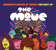 MOVE - MAGNETIC WAVES OF SOUND : THE BEST OF THE MOVE (DELUXE EDITION CD + DVD)    (CD25299/CD + DVD)