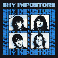 SHY IMPOSTERS - SHY IMPOSTERS    (CD25362/CD)