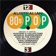 VARIOUS - 12 INCH DANCE : AUSTRALIAN 80S POP (3CD)    (CD25388/CD)