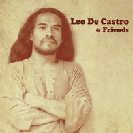 LEO DE CASTRO AND FRIENDS - LEO DE CASTRO AND FRIENDS (2CD)    (CD25510/CD)
