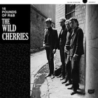 WILD CHERRIES - 16 POUNDS OF R&B    (LP5510/LP)
