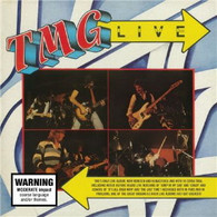 TED MULRY GANG - TMG LIVE (EXPANDED)    (CD25507/CD)